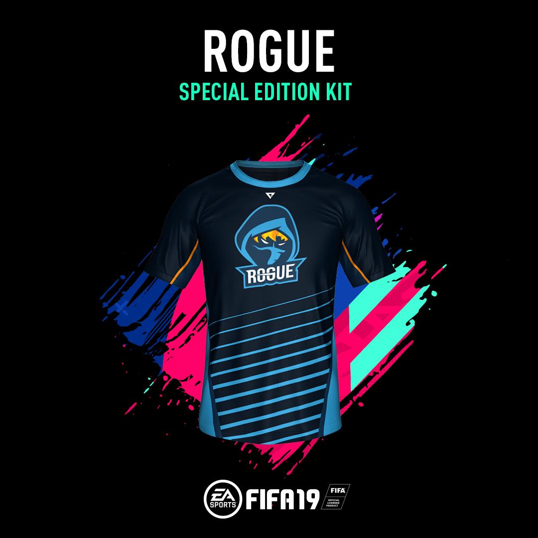 FIFA 19 Rogue