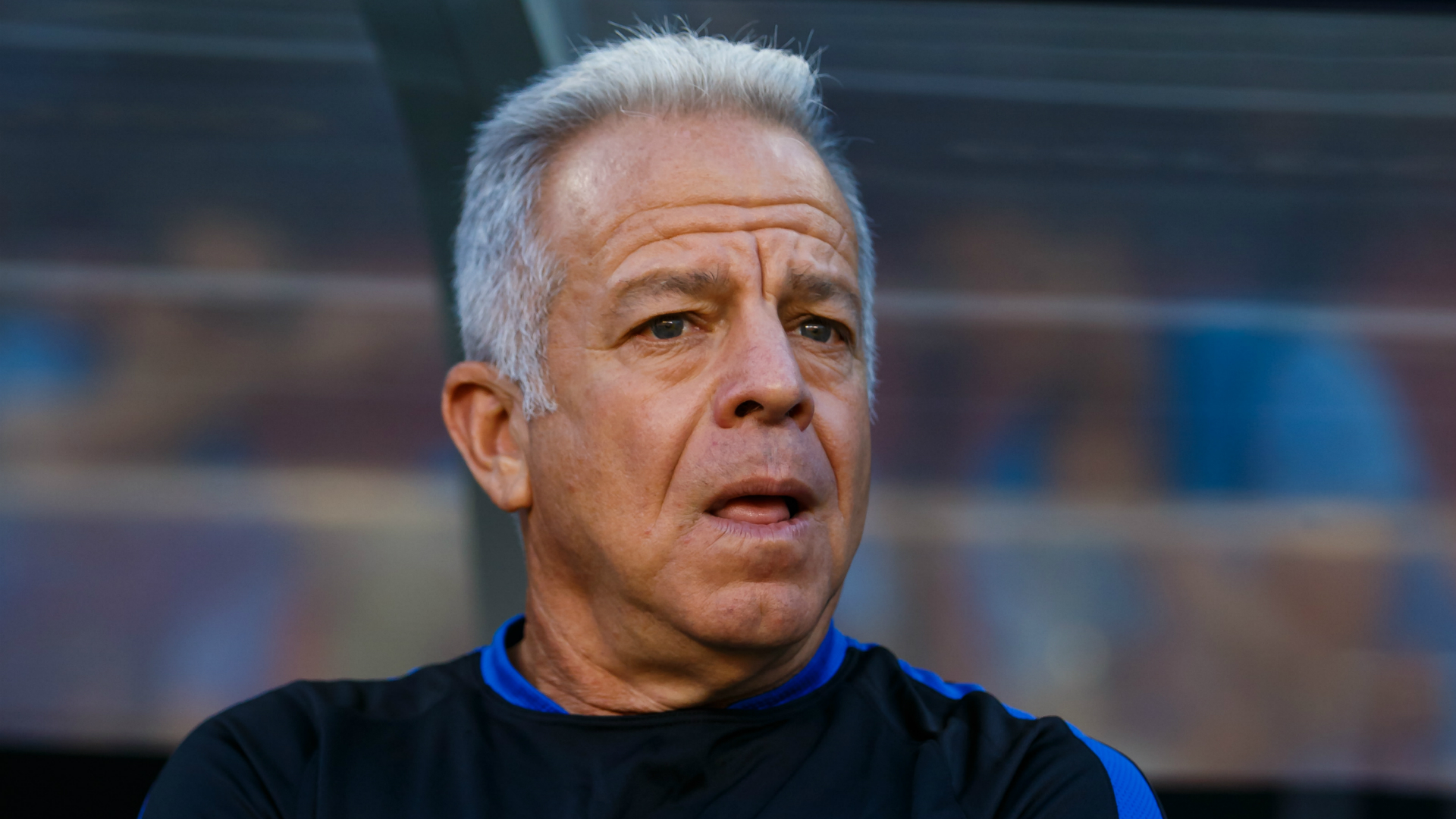 Dave Sarachan's contract with US Soccer extended through December