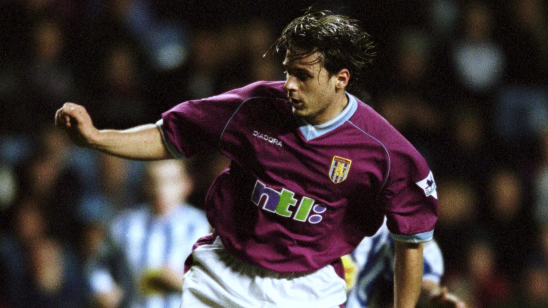 Bosko Balaban Aston Villa