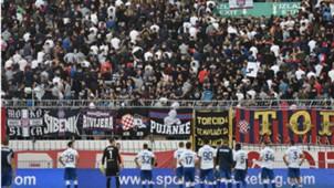 Hajduk Torcida