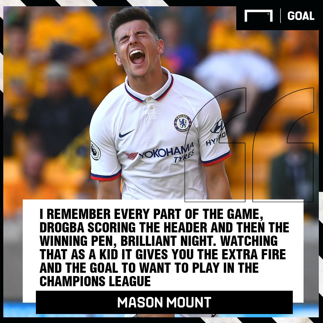 Mason Mount quote GFX