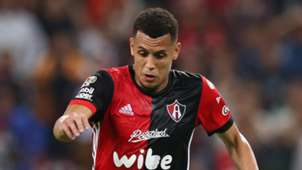 Ravel Morrison, Atlas