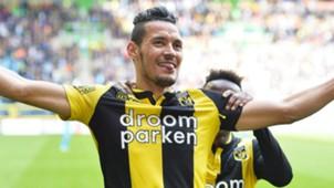 Oussama Darfalou - Vitesse