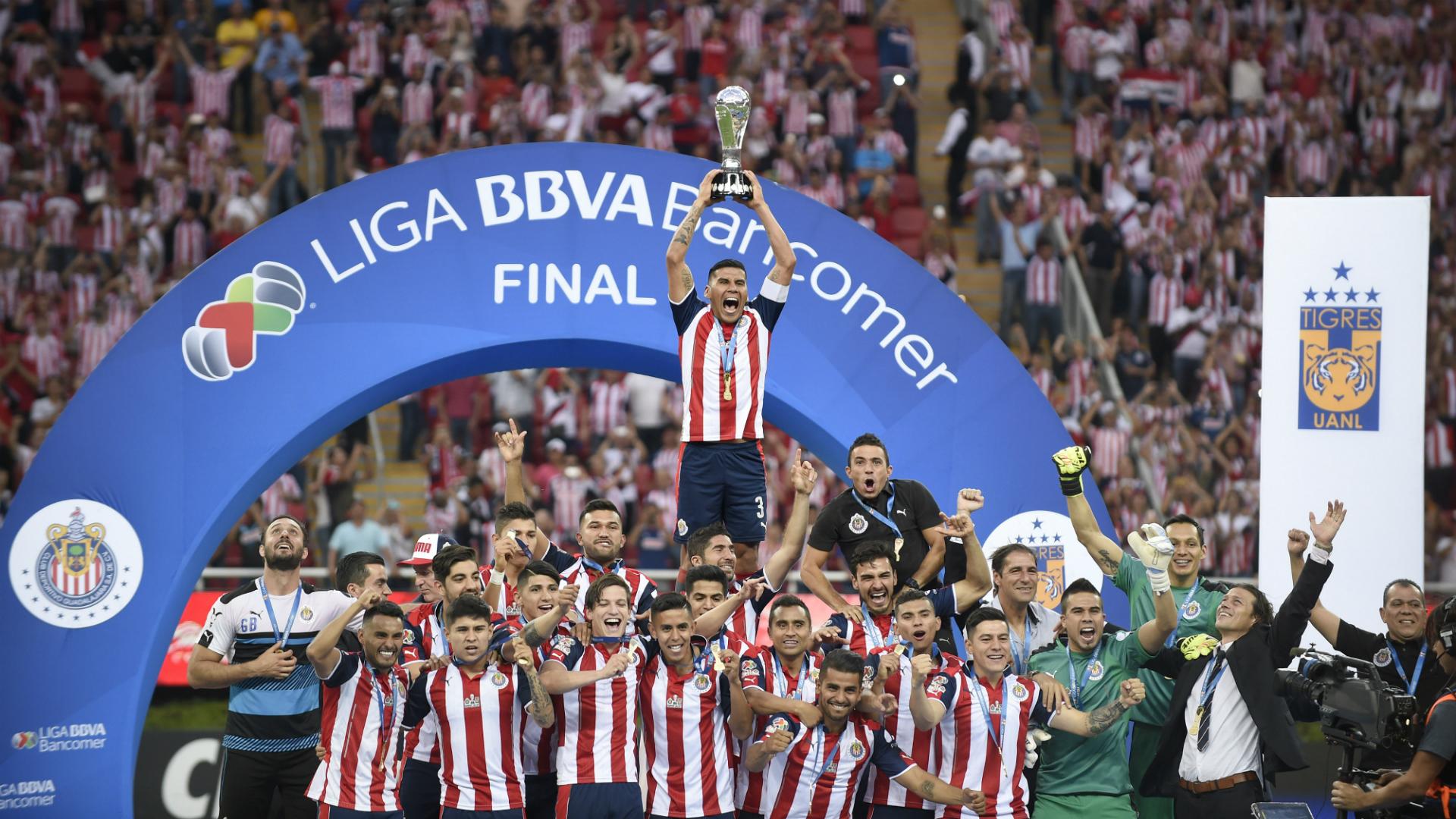 Chivas Campeón