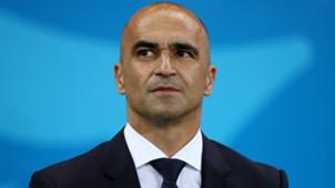 Roberto Martinez Belgien WM 02072018