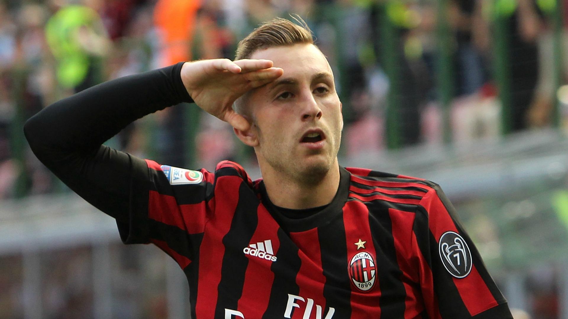 Deulofeu, parole d'addio al Milan: