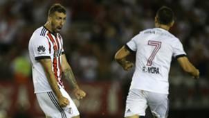 Pratto Mora River Plate 2018