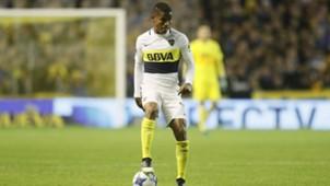 Wilmar Barrios Boca Newells Campeonato Primera Division Fecha 25 20052017