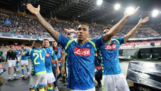Allan - Napoli