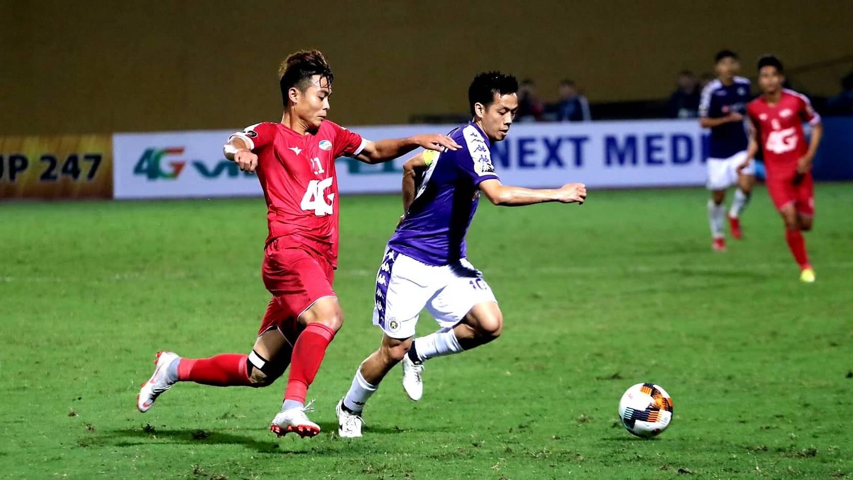 DIRECT FOOTBALL TV Viettel vs Hanoi FC  Live football today