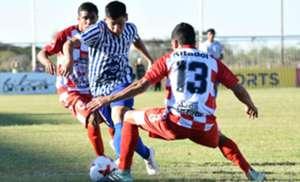 Copa Paraguay 3