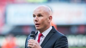 Jan van Halst, FC Twente, 08062016