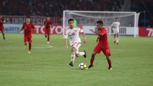 Todd Ferre - Timnas Indonesia U-19
