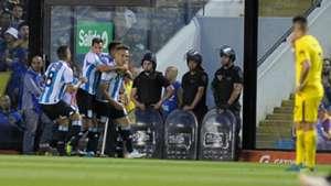 Boca Racing Superliga 19112017