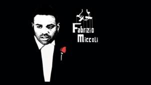 GFX Fabrizio Miccoli