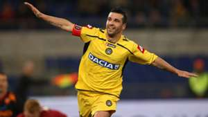 Antonio Di Natale Udinese 2010