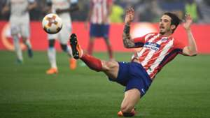 Atletico Madrid Sime Vrsaljko 16052018