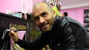Enzo Maresca Palermo