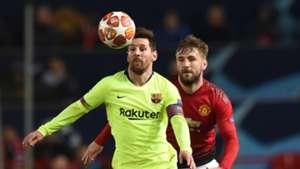 2019-04-15 Lionel Messi