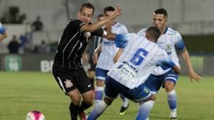 Rodriguinho - Corinthians x Santo André - 9/02/2018
