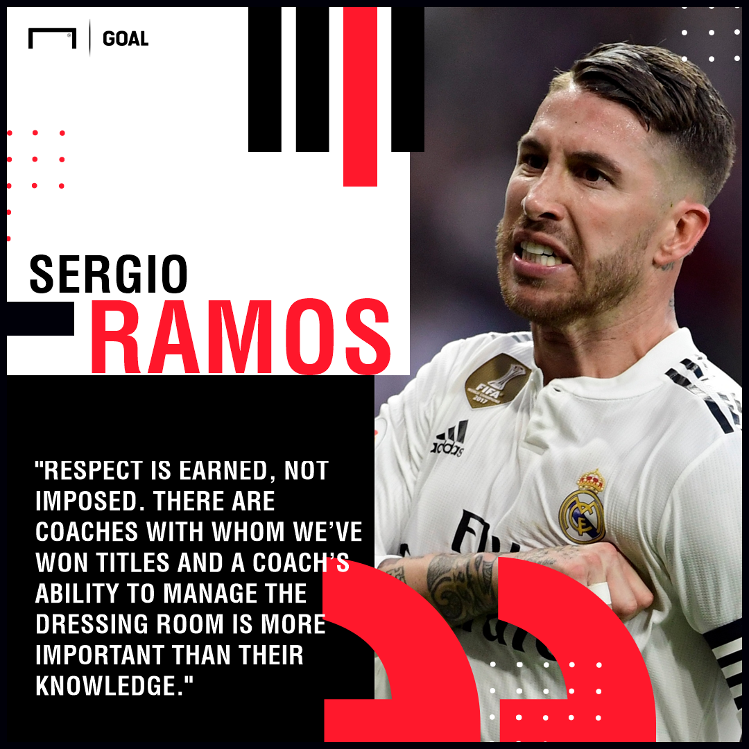 Sergio Ramos Respect PS