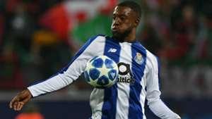 Riechedly Bazoer FC Porto 10242018