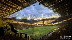 Signal Iduna Park FIFA 19 Borussia Dortmund