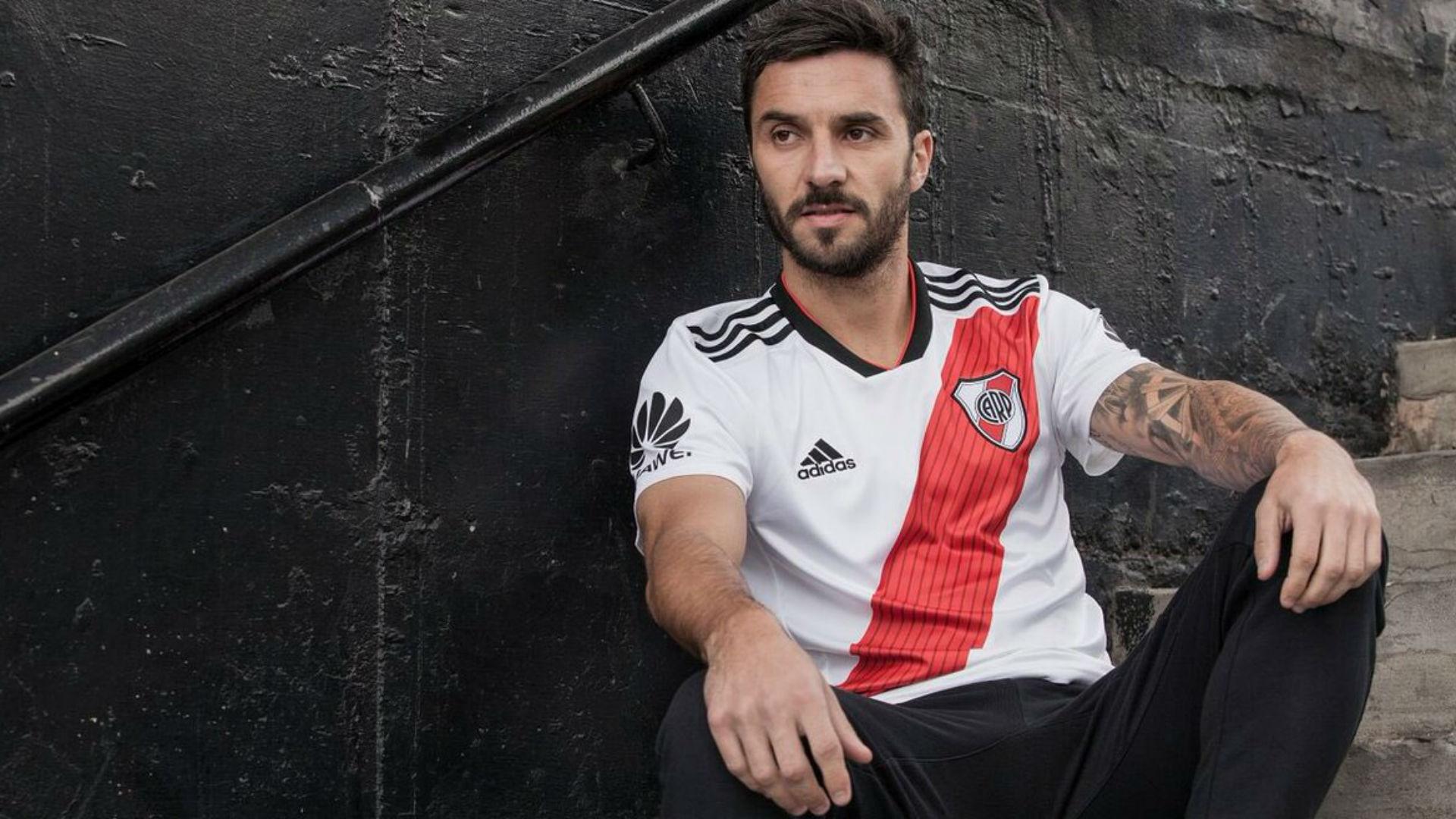 Nueva camiseta River 2018/2019