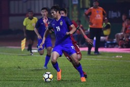 U23 Thailand - U23 Indonesia