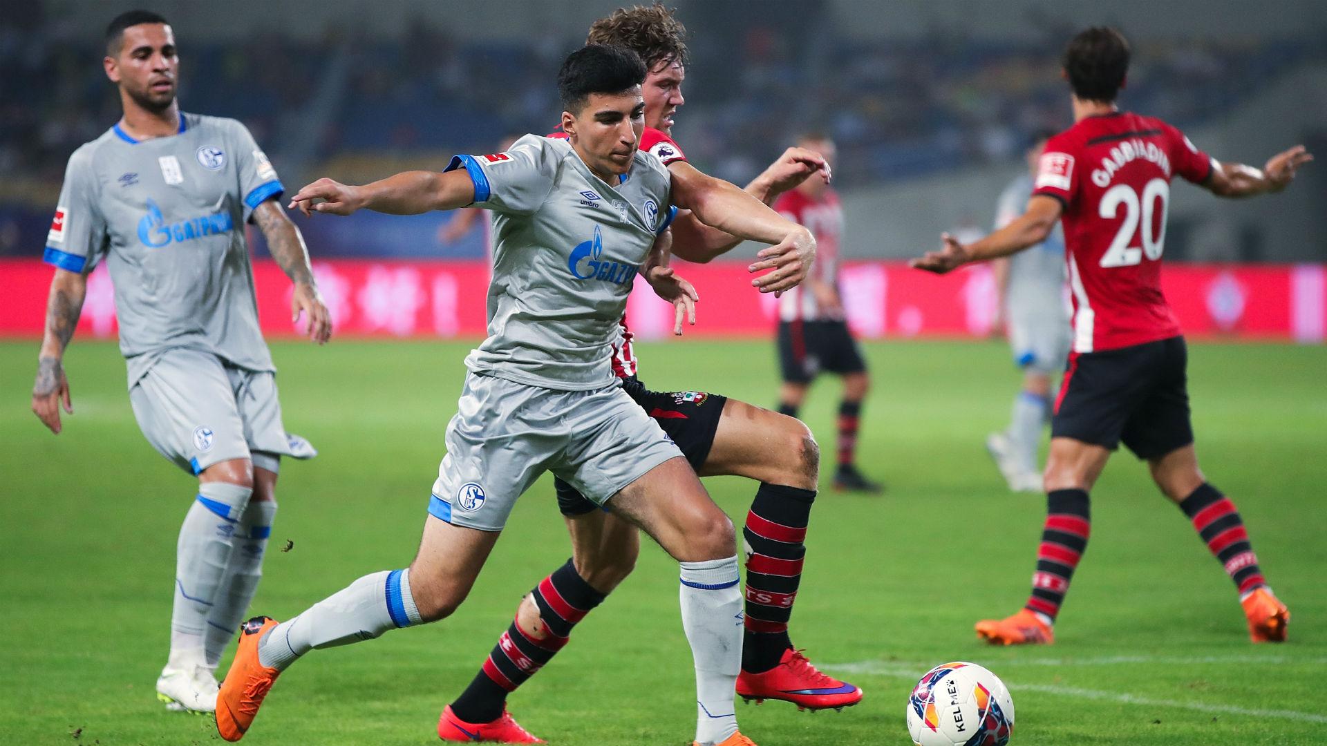 Schalke 04 Reviersport