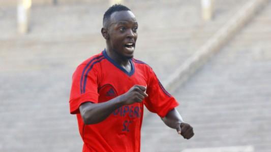 AFC Leopards new signing Kezironi Kizito