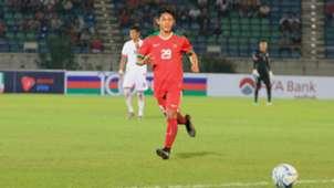Firza Andika - Timnas Indonesia U-19