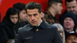 Marco Silva Manchester United Everton