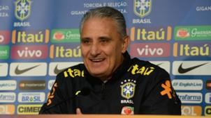 Tite Brasil Seleção coletiva 09 11 2017