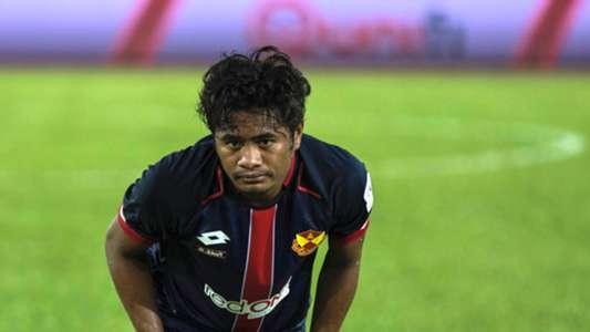 Ilham Udin Armaiyn - Selangor FA