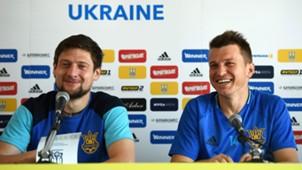 Ukraine EM2016 14062016
