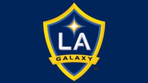 GFX LA Galaxy Logo Panel