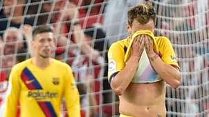 Rakitic Barcelona Athletic La Liga 16 08 2019