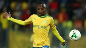 Khama Billiat, Mamelodi Sundowns, May 2018