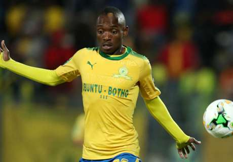 Sundowns squander lead to drop points at Horoya
