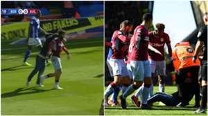 Jack Grealish Aston Villa Birmingham 10032019