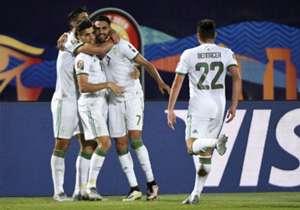 Algeria Guinea Afcon2019