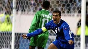 Bashar Abdullah Kuwait 2004