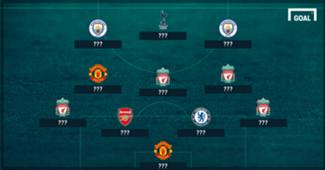 fallen stars XI from La Liga to Premier League