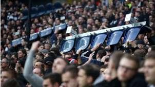 Eintracht fans Europa League Chelsea