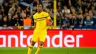 Abdou Diallo Dortmund Bundesliga