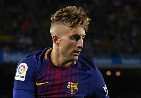 Deulofeu: Barcelona flop my own fault