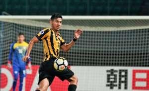 Hadi Fayyadh, Malaysia U19, AFC U19 Championship, 23102018