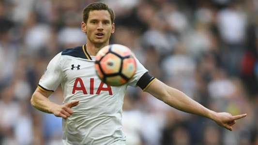 Jan Vertonghen Tottenham FA Cup