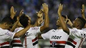 CSA Sao Paulo Copa do Brasil 15022018